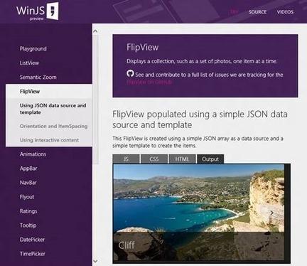 Bringing WinJS cross-platform and open source | EEDSP | Scoop.it