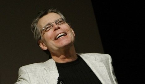 How Stephen King Teaches Writing | Writing Matters | Scoop.it