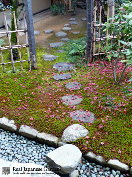 Reasons for traditional Japanese gardens, in consideration of religious beliefs and recreation over time | Japanese Gardens | Scoop.it