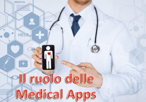 Le prospettive dell'e-health e il ruolo delle Medical Apps. Da UpValue qualche spunto per riflettere. | Digital | Scoop.it