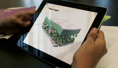 Apple highlights iPads in Massachusetts classrooms | iPads, MakerEd and More  in Education | Scoop.it
