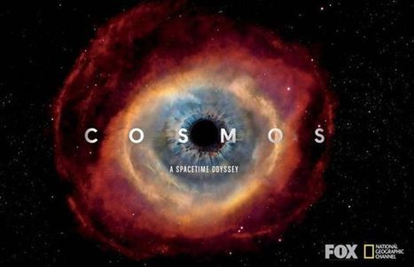 """""""Cosmos"""" Returns to TV In 2014 With Neil deGrasse Tyson - Trailers - Three If By Space 