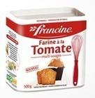 Francine lance 3 farines 100% créatives   Alimentation   Scoop.it