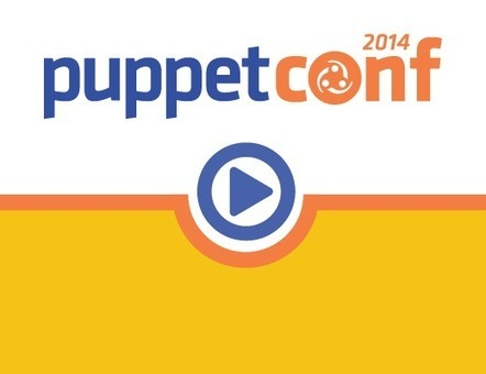 Using Puppet Enterprise with Containers | Pipeless Water - for personal use | Scoop.it