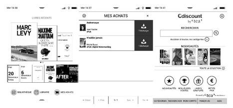 CARE de TEA : comment cela fonctionne ? | Bibliothèques, web et ressources numériques | Scoop.it