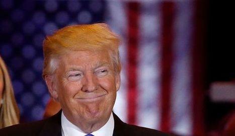 Jusqu'où ira Donald Trump? | le web 2.0 | Scoop.it