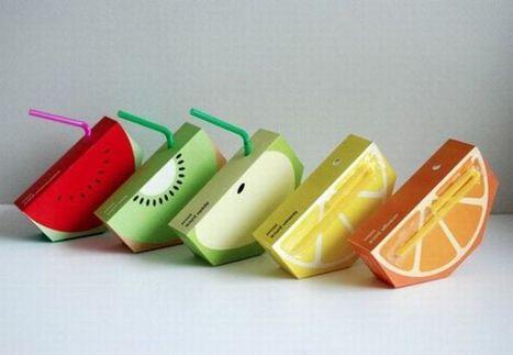 Top 77 des packaging insolites, design et carrément géniaux | Packaging d'ici et d'ailleurs | Scoop.it