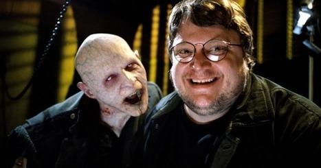 Guillermo Del Toro Sérial Geek | | Vivlajeunesse | Scoop.it