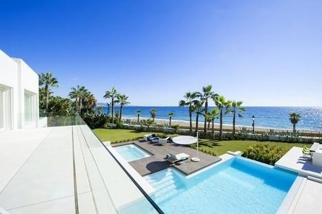 Marbella named Spain's best beach destination – survey | Crystal Shore Properties | Luxury Villa Holidays | Scoop.it