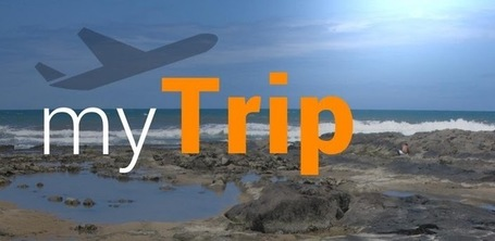 myTrip - Travel Organizer - Applications Android sur Google Play | Android Apps | Scoop.it