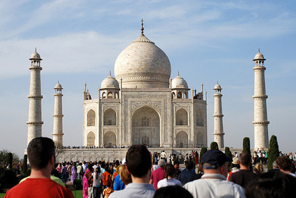 Agra Travel Guide | Agra Tourist Guide | Tourism & Travel | Scoop.it