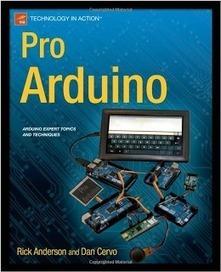 Pro Arduino by Apress   Raspberry Pi   Scoop.it