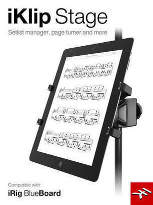 iKlip Stage | MAT : Musique Assistée par Tablette | Scoop.it