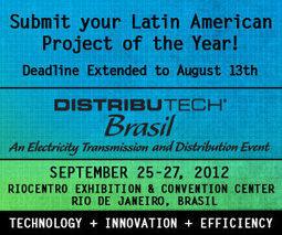 DistribuTECH Brasil | ALL EVENTS - CARMEN ADELL | Scoop.it