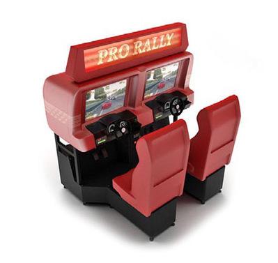 Jeux d'Arcades en 3D | 3D Library | Scoop.it