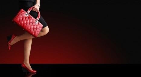 Kabelky a ženy | Dámský šatník | Scoop.it