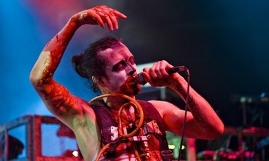 Industrial band Skinny Puppy demand payment after music is used in Guantánamo torture | Kill The Record Industry | Scoop.it