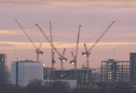 Opinion: Is the London luxury resi boom over?   #Construction   Costruzioni   Scoop.it