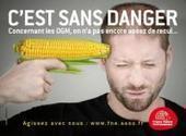 Etude Seralini sur les OGM : à jeter ou à garder ?   Moutons mécaniques   Chic Planète   Scoop.it