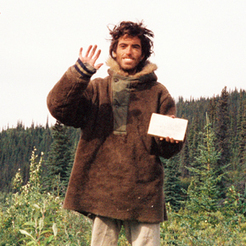Into The Wild, by Jon Krakauer. How Chris McCandless Died | Creative Nonfiction : best titles for teens | Scoop.it
