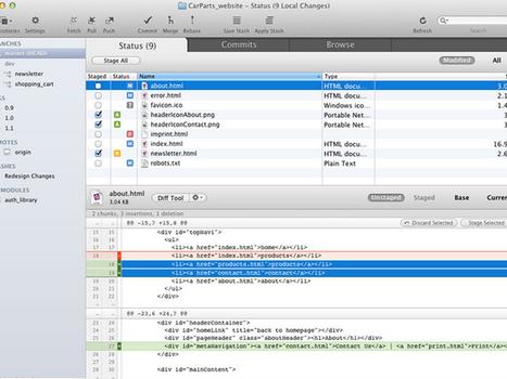 10 Aplicaciones Para Desarrollar en Mac y iOS - Código Adicto   Crear apps educativas para sistema operativo iOS (eduPLEMooc)   Scoop.it