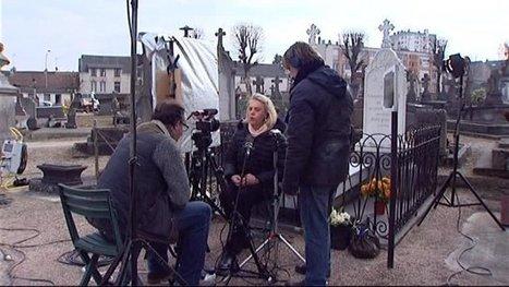 Charleville-Mézières : début du tournage du projet Rimbaud 2.0 - Francetv info | Arthur Rimbaud et Charleville Mézieres | Scoop.it