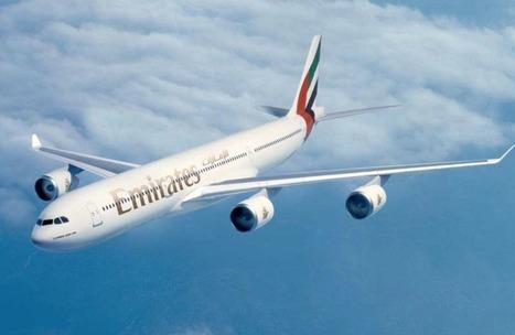 Emirates passe à deux vols quotidiens vers les Seychelles | Air Info | News des Compagnies Aériennes de l'Océan Indien | Scoop.it
