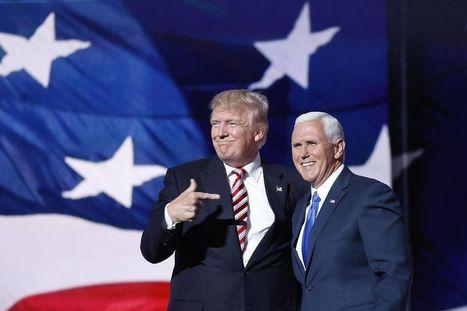 Le président-élu Donald Trump et « l'État profond » : Votes truqués des deux côtés… | Géopolitique et propagande | Scoop.it