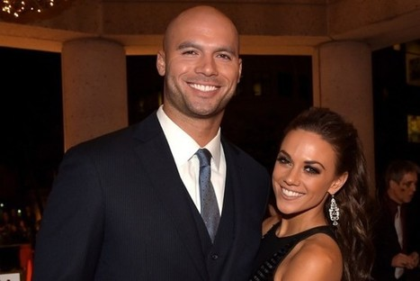 Jana Kramer Marries Michael Caussin | Country Music Today | Scoop.it