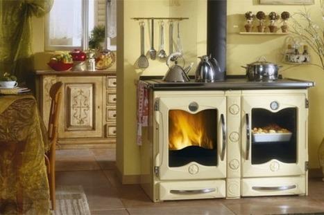 Inspiración 'vintage', también en la cocina - Nosotras | RedRestauranteros: Decoración y Conceptos | Scoop.it