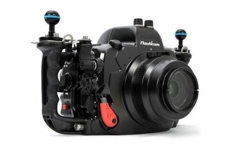 Nauticam Announces Housing for Nikon D810 | Photography - Fuji X, Nikon, Leica, technique | Scoop.it