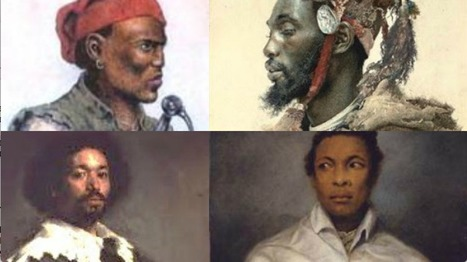 Black explorers we should celebrate instead ofColumbus | Ronda Racha Penrice | The Grio | immersive media | Scoop.it
