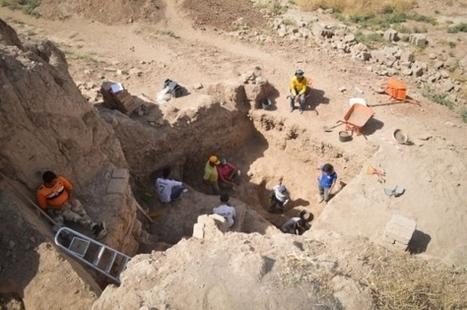Scoperti a Pisa antichi resti di età romana e medievale | LVDVS CHIRONIS 3.0 | Scoop.it