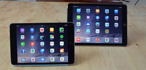 Análisis a fondo de la iPad Mini 4 - Analítica.com   @ciudadano0   Scoop.it