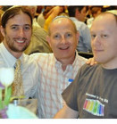Keshet » Kindness Counts: Welcome and INclusion Of LGBTQ Jews and Their Loved Ones Into The Mishkan | LGBT Jews and Baal te Shuva | Scoop.it