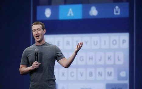 Facebook could take on Google News with News Feed update | Digital Love | Scoop.it