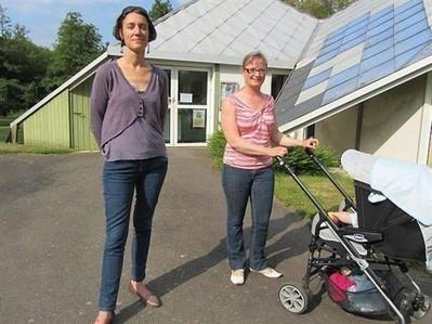 Dispositif de garde d'enfant mutualisé pour horaires atypiques , Betton 07/06/2013 - ouest-france.fr | Service à  la personne | Scoop.it