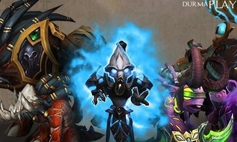 World of Warcraft'a Yeni Binekler ve Evcil Hayvanlar Geliyor | Durmaplay Oyun Alışveriş Sitesi | Scoop.it