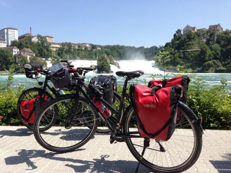 Le tour du lac de Constance à vélo - | Vélotourisme | Scoop.it