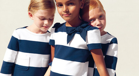 Il Gufo: make way for the Navy style for spring/summer 2014 | fashion and runway - sfilate e moda | Scoop.it