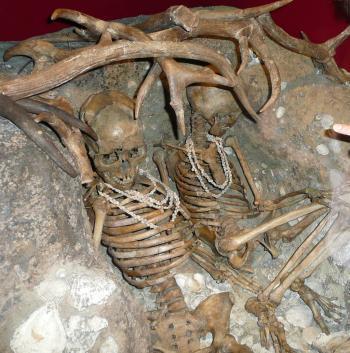 Nos ancêtres n'étaient pas des tendres... | Aux origines | Scoop.it