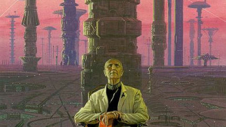 HBO Will Make Asimov's Foundation With Interstellar's Jonathan Nolan | cognition | Scoop.it