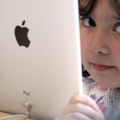 EUA: alunos de escolas públicas recebem iPads de graça   Litteris   Scoop.it