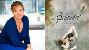 A real impostor's tale inspires fascinating fiction in 'Schroder' | Literature & Psychology | Scoop.it