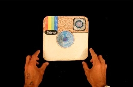 Instagram – You're Doing It Wrong by Casey Neistat | Video | Istantanea | Scoop.it