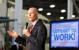Sabal Trail pipeline seeks to block evidence about Gov. Scott | Florida Bulldog | Sustain Our Earth | Scoop.it