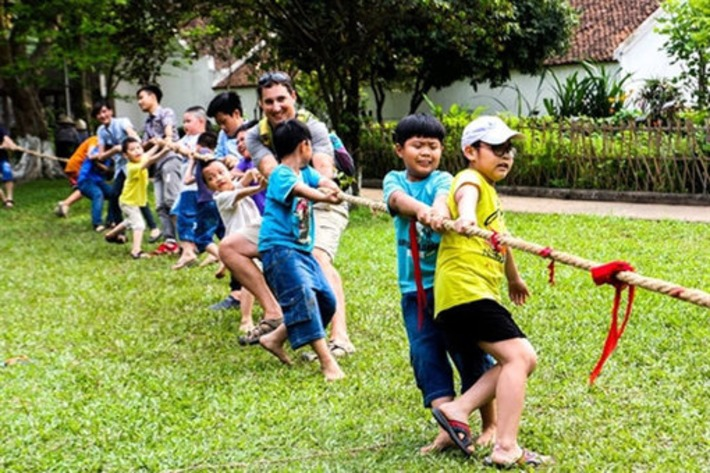 Museum of Ethnology will host children's games from SE Asia | VietNamNet | Asie | Scoop.it