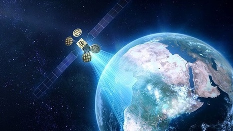 Facebook to Bring free Internet to Africa via Satellites | Dawatech Blog | Scoop.it