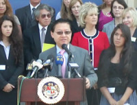 Local Officials and Victims Push Anti-Bullying Bill | Cyberbullying, it's not a game! It's your Life!!! | Scoop.it
