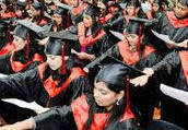 For women, more education means salary discrimination at work - Times of India | Career Growth Today | Scoop.it